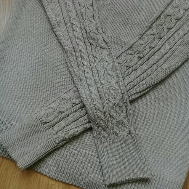 Winter Knitted Women Sweater