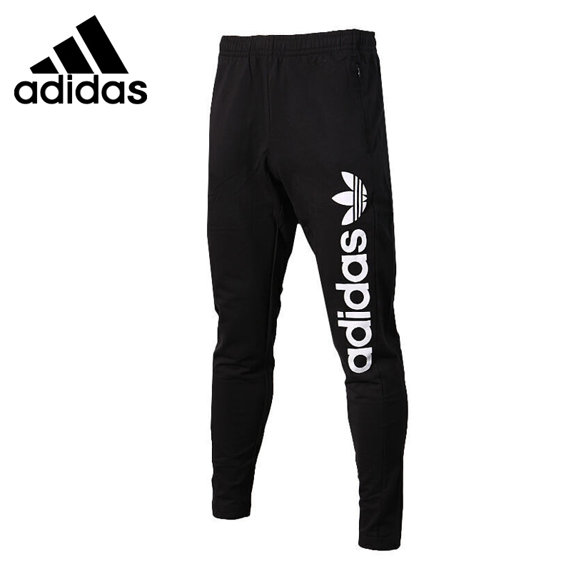 Original New Arrival 2017 Adidas Originals LIGHT PANTS Men's Pants Sportswear original new arrival 2018 adidas originals 3 stripes pants men s pants sportswear