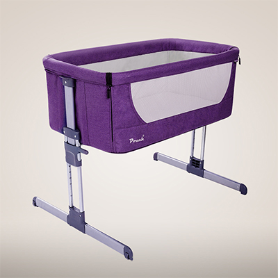 Pouch Brand Baby Bed Multifunctional Baby Cradle Foldable Portable Bed  Travel Cradle Newborn Bed Joint To Parent Bed In Baby Cribs From Mother U0026  Kids On ...