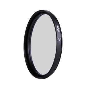 Image 4 - CAENBOO 37mm Lens ND Filter ND2 4 8 16 32 Lens Protector neutrale Dichtheid 40.5mm ND16 ND32 Lens Filter Bag Voor Canon Nikon Camera