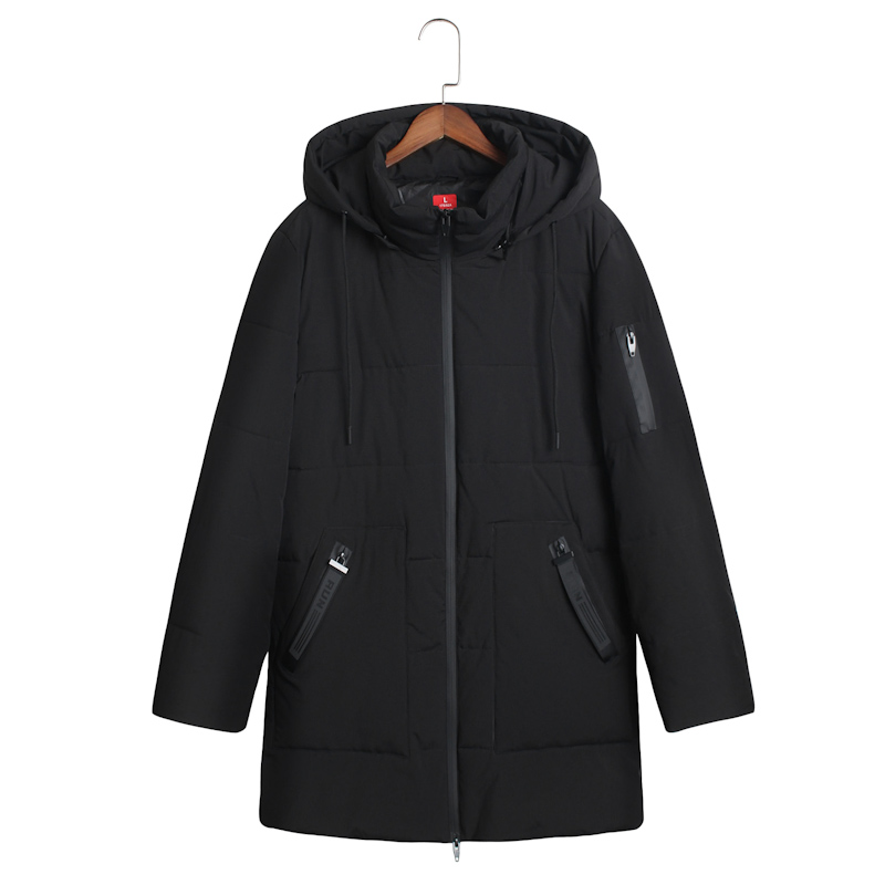 2017 Plus size 8XL 6XL New Arrival Winter Jacket Men Warm Cotton Padded Coat Mens Casual Hooded Jackets Handsome Thicking Parka new arrival winter jacket men warm cotton padded coat mens casual hooded jackets handsome thicking parka plus size slim coats