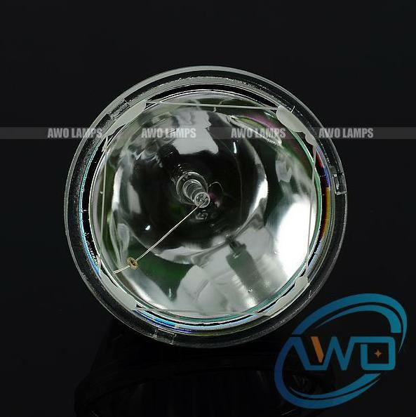 BQC-XGNV6XE/1 Compatible bare lamp for SHARP XG-NV6 XG-NV6XE Projectors