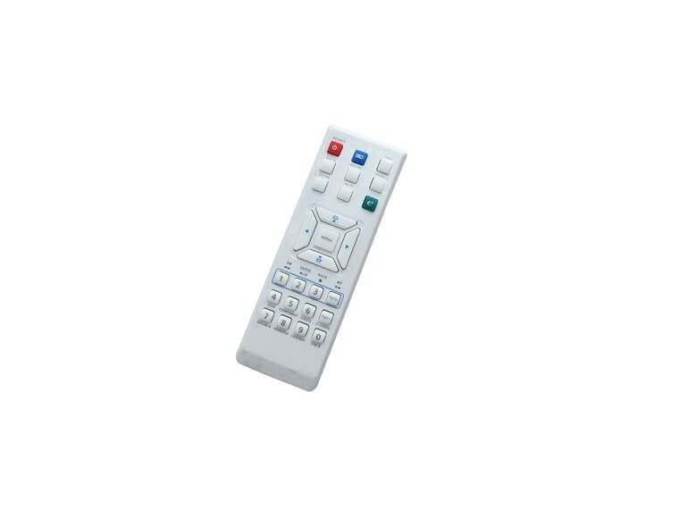Remote Control For Acer P1385Wi P1385W/TCO P1386W P1387W P1500 P1502 P1510/TCO P1515 P1525 P1623 P3150 P3250 DLP Projector acer p1385w