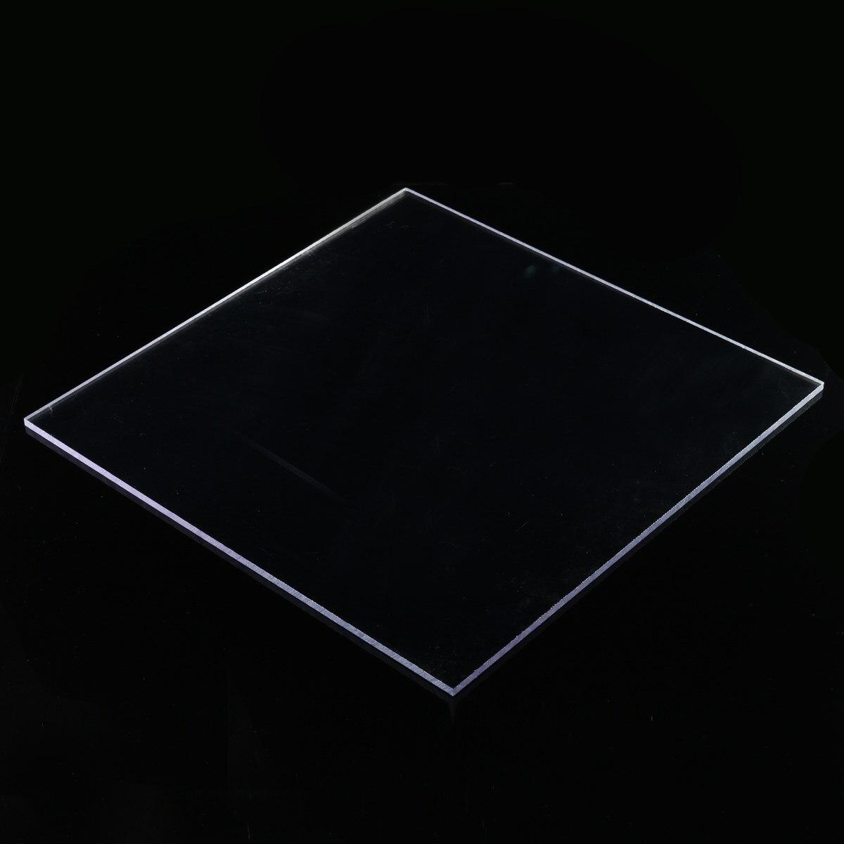 Acquista all'ingrosso online pannelli di plastica trasparente da ...