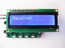 Декодер dt210 dtmf декодер модуль дисплей двухтоновый многочастотный