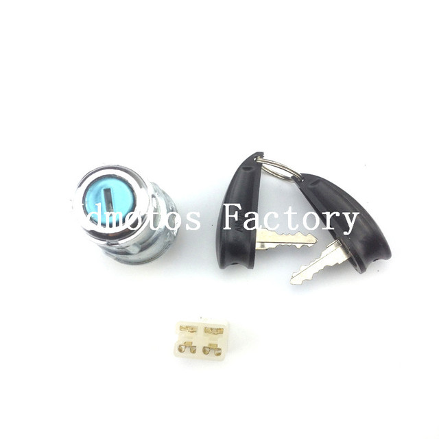 Original k750 Ural Key Switch And ignition Assembly Particularly Suited To The Older Styled For BMW Ural Moto M72