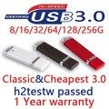 15-100MB/S High Write Speed Usb Flash Drive 128GB Pen Drive 32GB 64GB Memory Stick Pendrive 3.0 Memoria Usb Stick 256GB 1TB 2TB