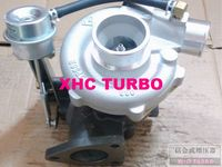 Dongfeng rich oting liebao black giant zd25tcr/dk4a 2.5l 75kw 용 새로운 정품 jp50b DK4A-1118010 터보 차저