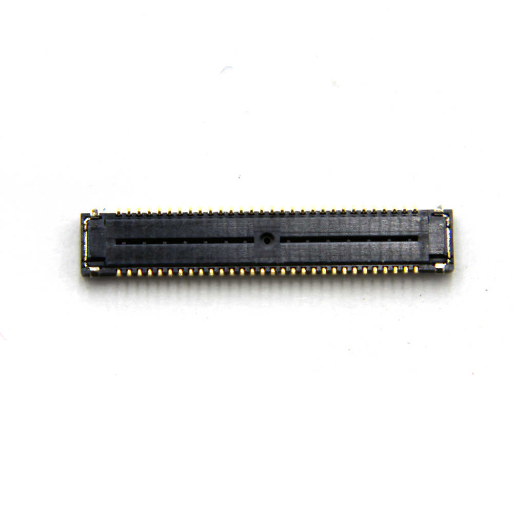 2 S6 G920 G920F יח'\חבילה FPC מחבר עבור Samsung Galaxy הערה 4 מסך LCD לתצוגה N910F מחבר על flex