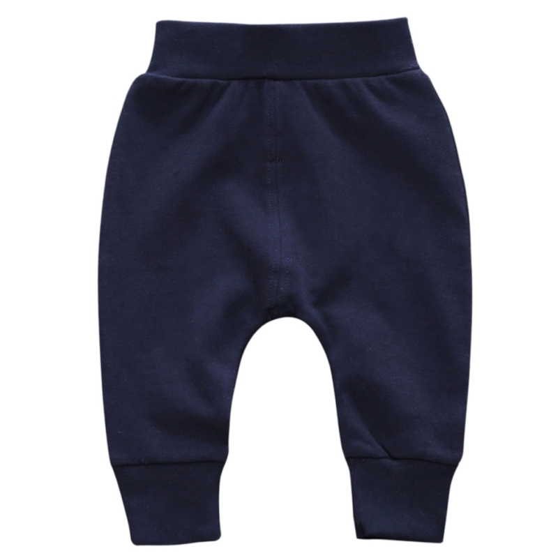 2017 Fall Winter Newborn Infant Baby Boys Girls Thick Pants Bloomers PP Long Pants Leggings