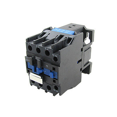 LC1-D3210 690V 3 Poles 1NO AC Contactor 24V 32 Amp promotion lowest price high performance 12v electric fuel pump for jaguar color for head red black green