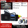 FUWAYDA wrielessรถมองหลังกล้องHD 170องศาCCDรถกล้องสำหรับVW G OLF 4 5 6 MK4 MK5 EOS LUPOด้วงสุดยอด