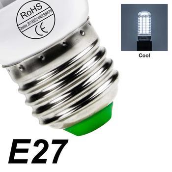 220V GU10 Led Lamp Bulb E14 Led Candle Light Bulb E27 Corn Lamp G9 Led 3W 5W 7W 9W 12W 15W Bombilla B22 Chandelier Lighting 240V 7