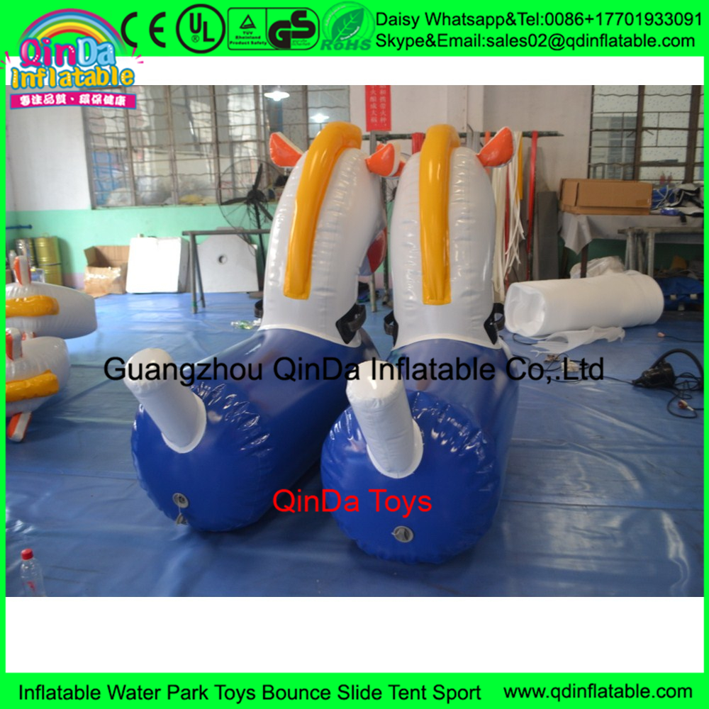 Inflatable Pony Hop Pon Pony21