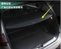 car styling case For Hyundai IX25 2015 2017 Rear Boot Luggage Cargo Cover Parcel Shelf Car styling accessories free shipping