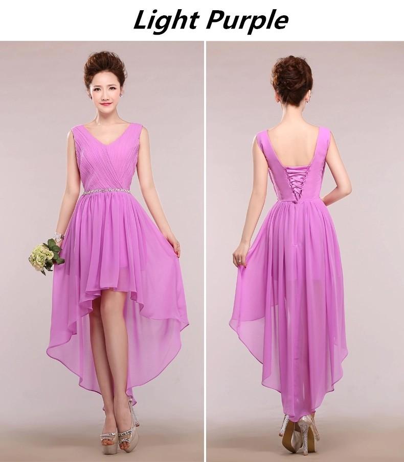El nuevo encanto elegante vestido corto de baile mujeres Short a la ...