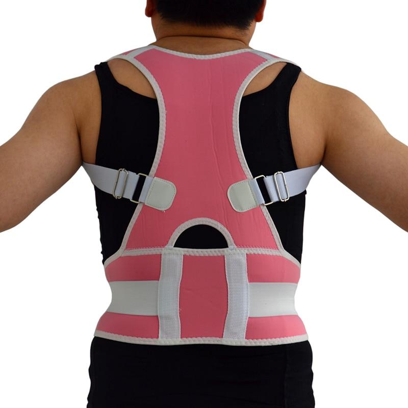 Corrector De Postura Posture Back Support Neoprene Shoulders For Women As Seen On TV ∞Corrector