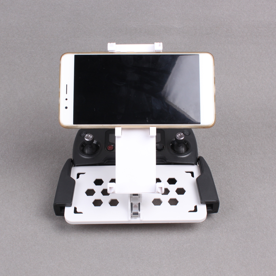 Image 5 - Mavic Air Remote Controller Smartphone Tablet Bracket Scalable Foldable Cellphone Holder DJI Mavic Pro Mavic 2 accessories-in Remote Control from Consumer Electronics on AliExpress
