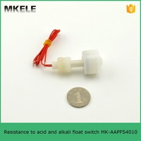 220v MK AAPFS4010 High Quality And Corrosion Resistance Magnetic Float Switch Water Level Liquid Sensor Float