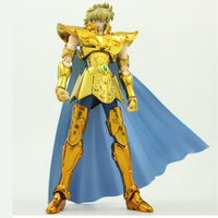 Pre Sale Saint Seiya Myth Cloth Ex METAL CLUB Metalclub Gold Saint Leo Lion LEoN Aiolia
