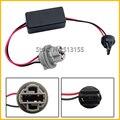 2 PCS 7440 W21W T20 Canbus Error Free Resistor LED Decoder Warning Error Canceller For LED Turn Signal Bulb