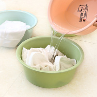 Washbasin Plastic Sink Baby Baby Wash Basin Home Laundry Basin Wash Basin