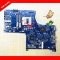 720266-501 para hp envy 17 touchsmart 17 placa madre del ordenador portátil mainboard nvidia gt 740 m 2g