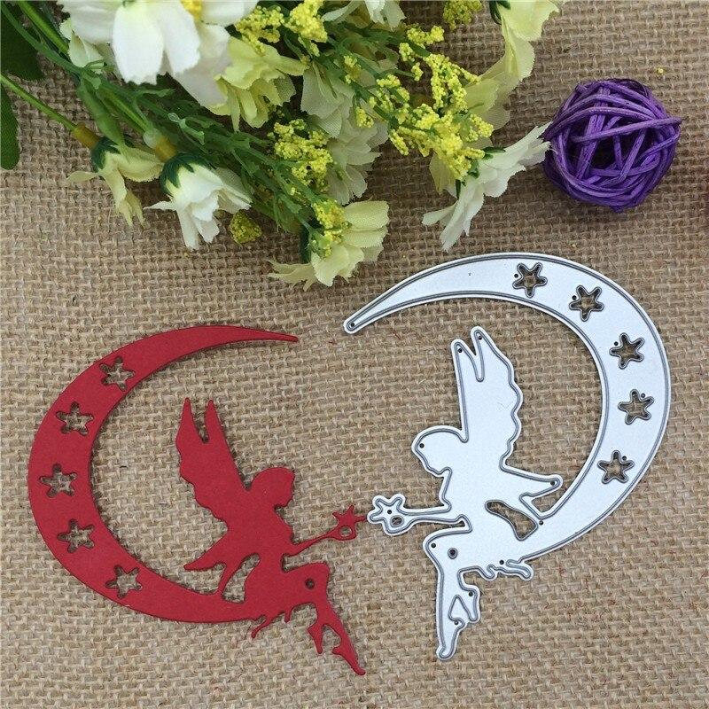 Flower Side Metal Cutting Dies Stencil  Scrapbooking Embossing Craft