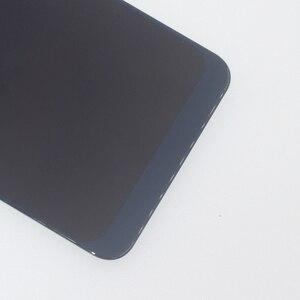 Image 3 - Для Cubot P20 ЖК дисплей + сенсорный экран цифровой преобразователь 6,18 дюймовый экран Замена для Cubot P20 Запчасти для ремонта мобильных телефонов