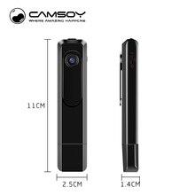 C181 לביש מיני מצלמה מיני DV 1080P מלא HD H.264 עט מצלמה מקליט קול עט מיקרו גוף לנטנה DVR וידאו מצלמה