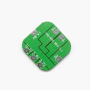 Image 3 - 4S 20A 14.8V 16.8V Li Ion Battery18650 BMS Lithium PCM Bescherming PCB Board