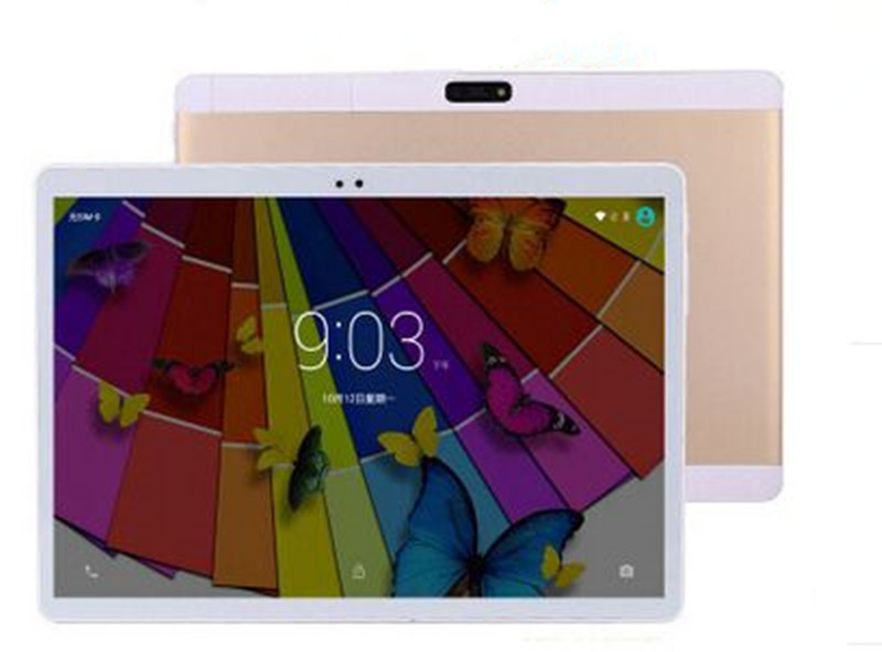 10 1 inch Metal case Tablet android 7 0 tablet PC Octa Core RAM 4GB ROM