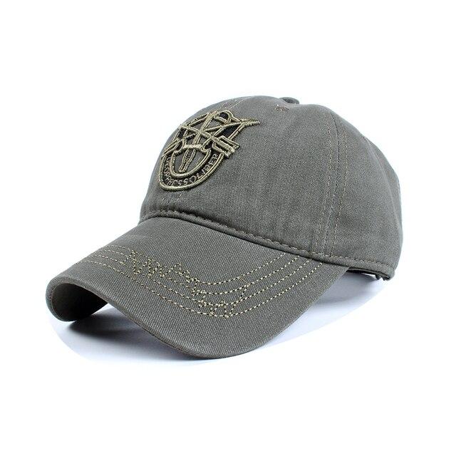 High Quality US Army Cap Camo Baseball Cap Men Camouflage Snapback Tactical  Cap Mens Baseball Caps Gorra Snapbacks afa03aeb95f1