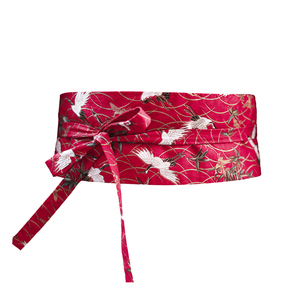 Image 5 - גבוהה באיכות סופר מועדף יפני קימונו hanfu פנג עתיק אתני רוח מותניים חגורת אבנטים