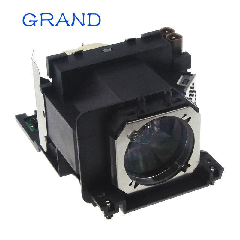 Compatible Projector Lamp  ET-LAV400 ETLAV400 For Panasonic PT-VW530 PT-VW535 PT-VW535N PT-VX600 PT-VX605 PT-VX605N PT-VZ570