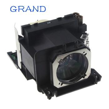 Compatible Projector lamp ET-LAV400 ETLAV400 for Panasonic PT-VW530 PT-VW535 PT-VW535N PT-VX600 PT-VX605 PT-VX605N PT-VZ570 фото
