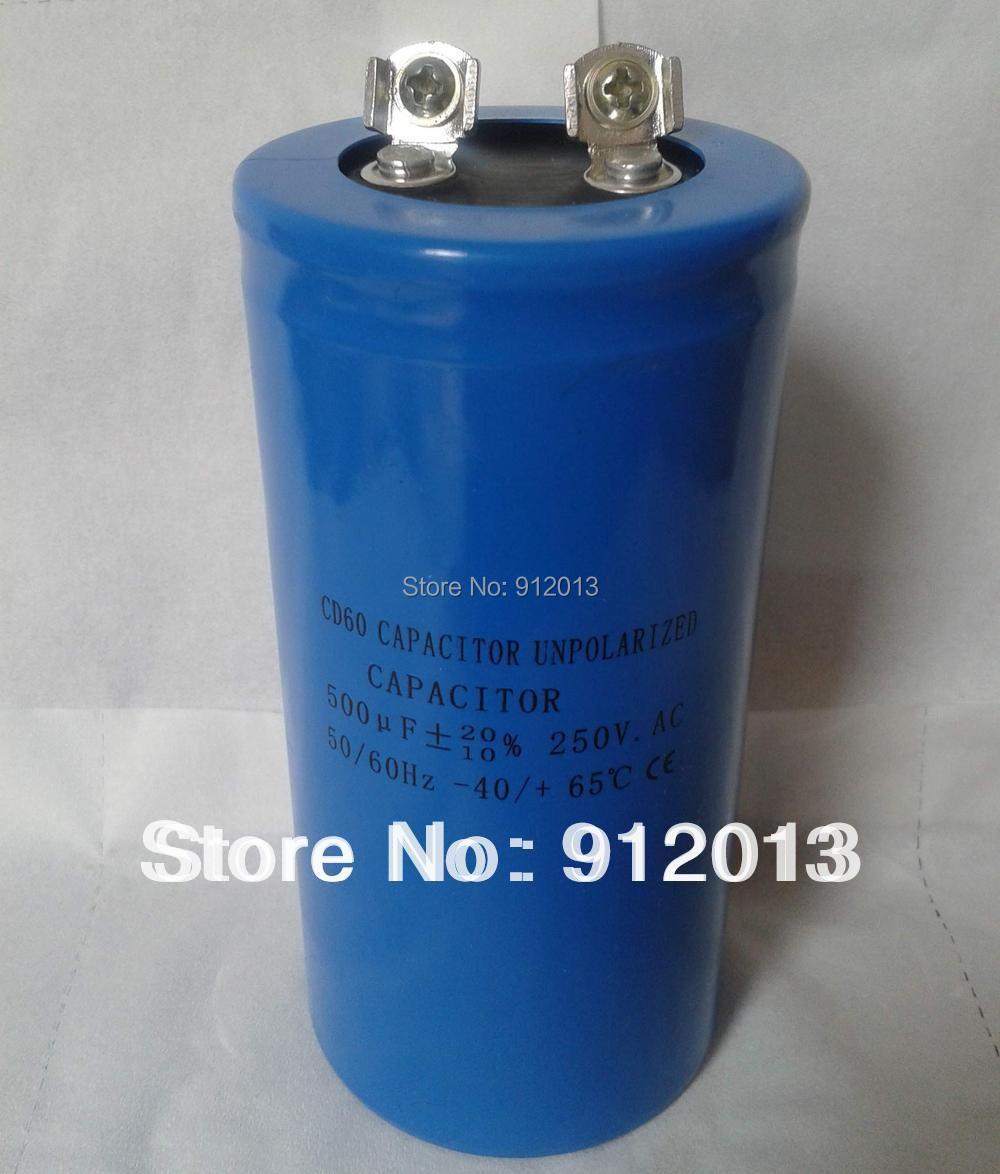 1 Farad Capacitor