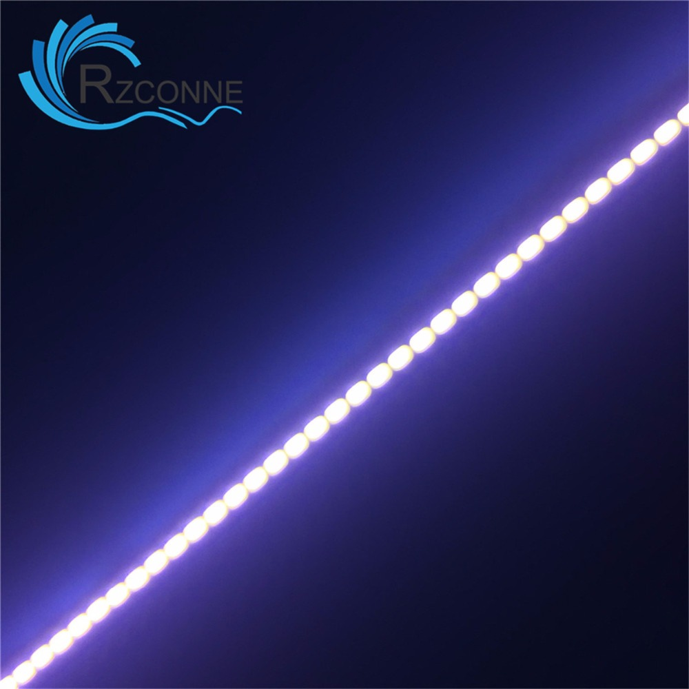 IsMyStore: 26''-27'' 620mm LED Backlight Lamps Update kit Adjustable LED Light For LCD Monitor Universal Highlight Dimable Free Shipping