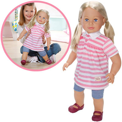 Hsb Toys Zapf Creation Baby Best Friend Sam Sally Doll 63cm In Dolls From Hobbies On Aliexpress Com Alibaba Group