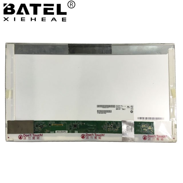 B156XW02 V6 for acer e1-571g Screen Matrix LCD for Acer Aspire E1-571G LED Display Panel 1366x768 Glare 40pin Replacement new original ls 7912p for e1 571 e1 531 e1 521 e1 571g e1 531g e1 521g switch power button board with cable test good