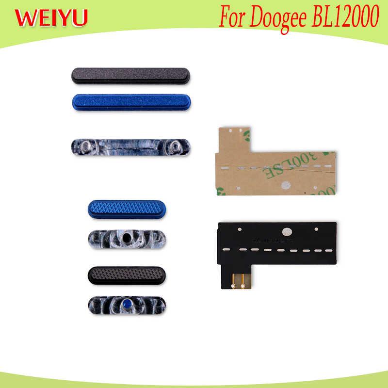 WEIYU основной кабель Для Doogee BL12000 Pro Боковая кнопка хорошая мощность +
