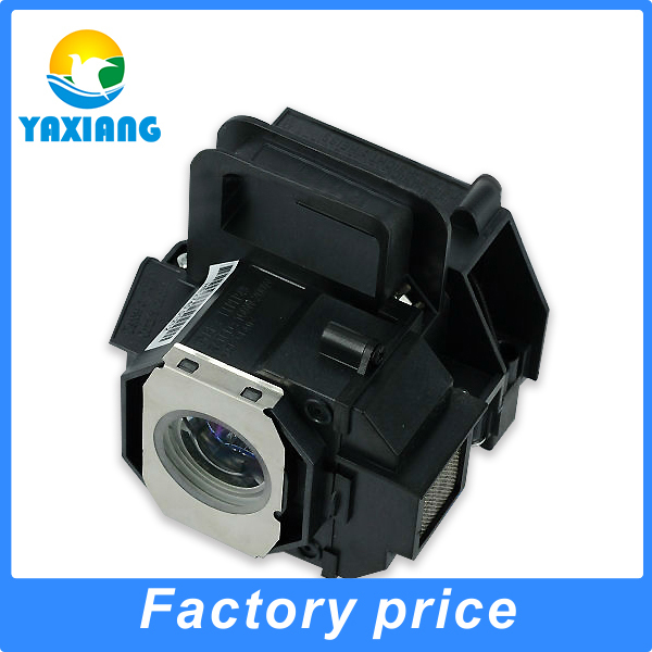 The high quality  Lamp with housing Compatible Projector Lamps/ blub for  ELPLP49 / V13H010L49