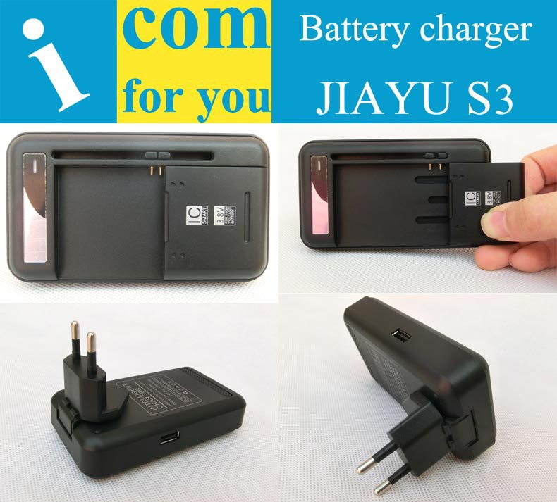 USB Travel <font><b>Battery</b></font> Wall charger for Jiayu S3 Elephone P6000 ZOPO ZP920 <font><b>Lenovo</b></font> <font><b>A916</b></font>