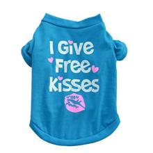 I Give Free Kisses Sphynx Cat Shirt