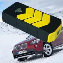 цена на New Car Jump Starter 12V Portable Starter Power Bank Emergency Starting Device Charger for Car Battery Booster Buster Diesel