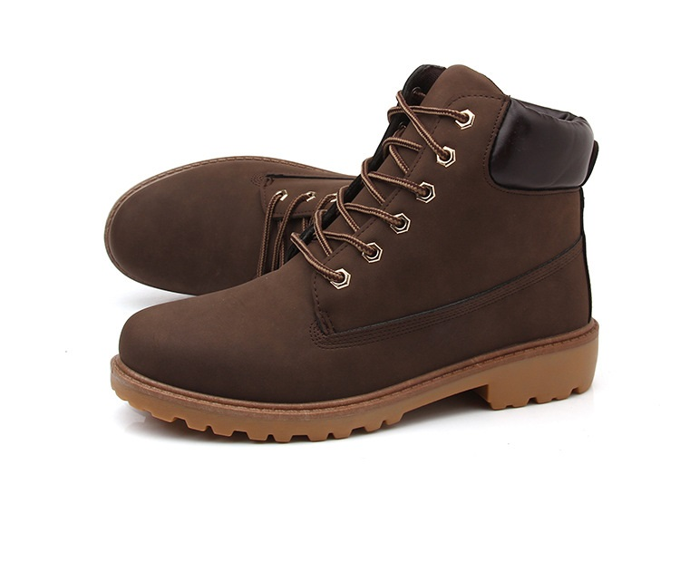 Big Size 36-46 New Brand Hot Newest Keep Warm Men Winter Boots Pu Leather Wear Resisting Casual Shoes Working Fashion Men Boots (7)