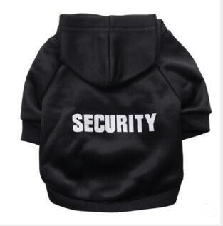 Black Security
