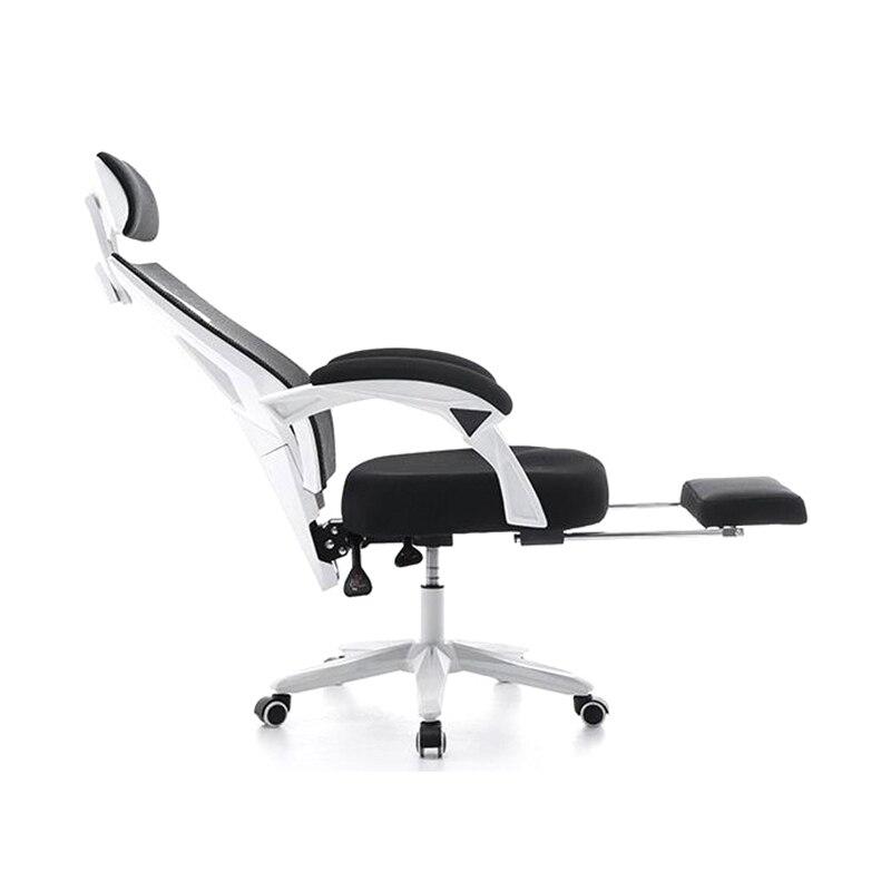 Y De Ordenador Bilgisayar Sandalyesi Sillones Cadir Fotel Biurowy Oficina Stoelen Cadeira Poltrona Silla de Jeu Chaise D'ordinateur
