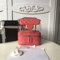 WG06363 модный роскошный рюкзак простой Портативный складной Европе дизайнер рюкзак Европе Бренд Взлетно посадочной полосы Чемодан сумка