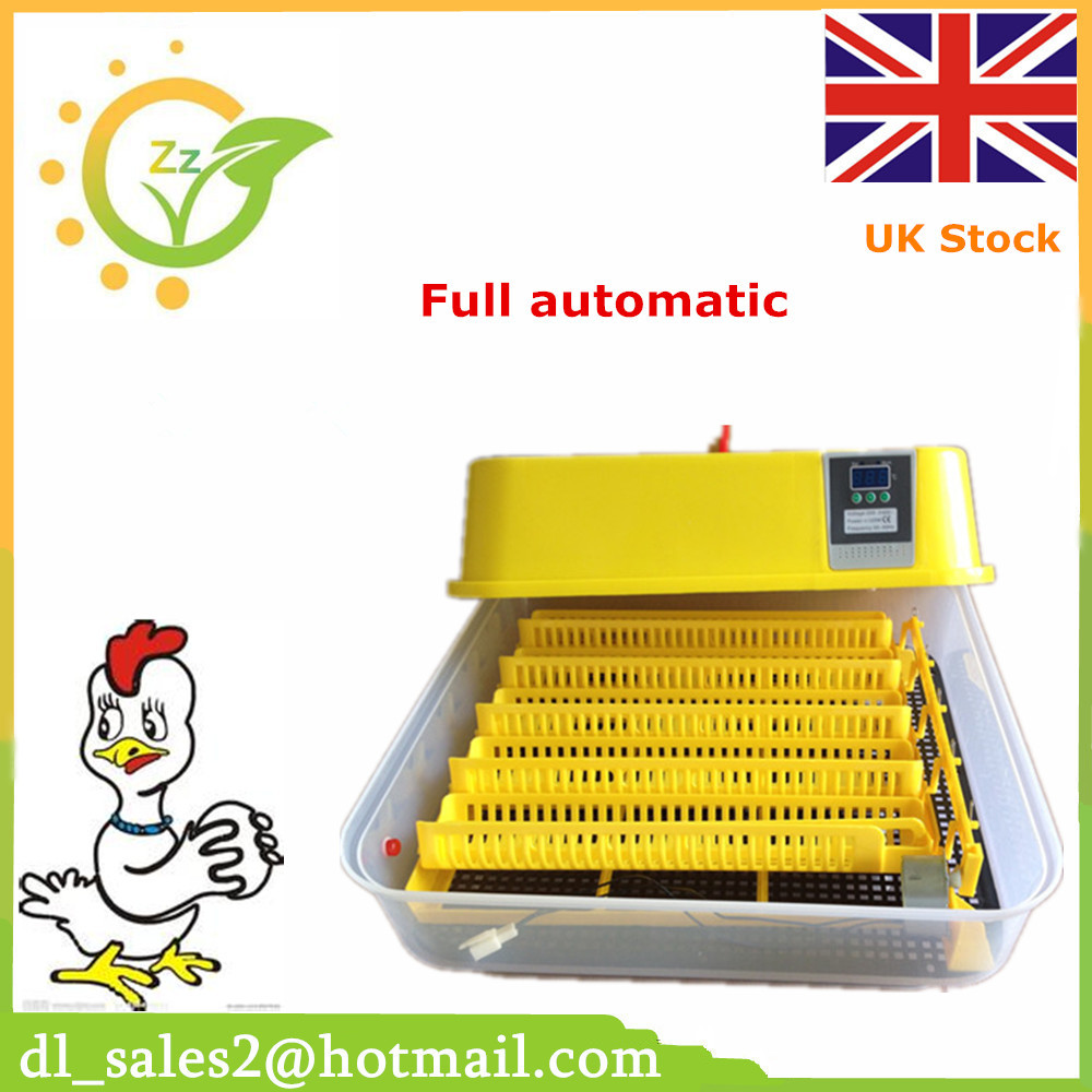 UK Stock! Family type Adjustable egg tray Full automatic mini egg incubator for sale with good price healthy mini manual juicer with good price